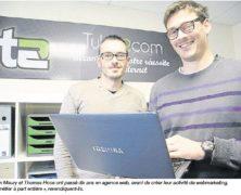 Tube2Com, votre agence webmarketing à Vannes