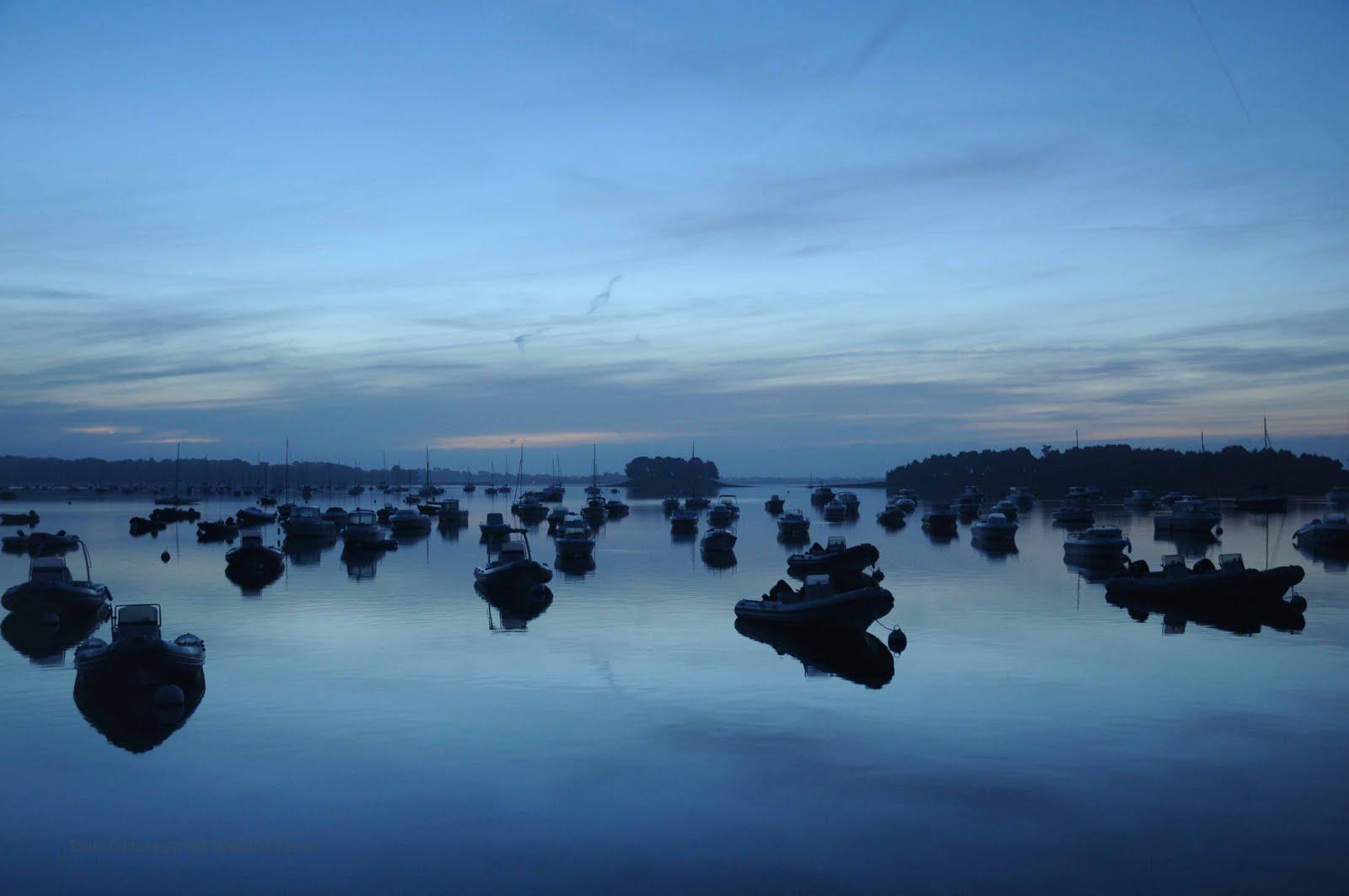 Arradon Morbihan