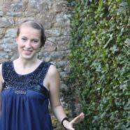 Portrait: Chloé, 22 ans, étudiante blogueuse