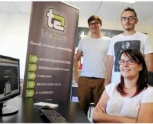 Un centre de formations webmarketing en Bretagne