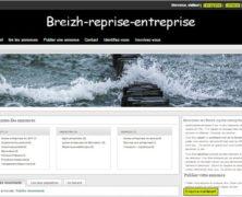 Cession d'entreprise en Bretagne: un site dédié existe !